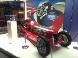 Der Alfa Romeo 16 C Bimotore