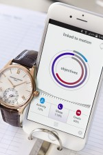 Die Horological Smartwatch von Frederique Constant