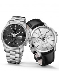 Gucci: G-Timeless XL Automatic Chronograph