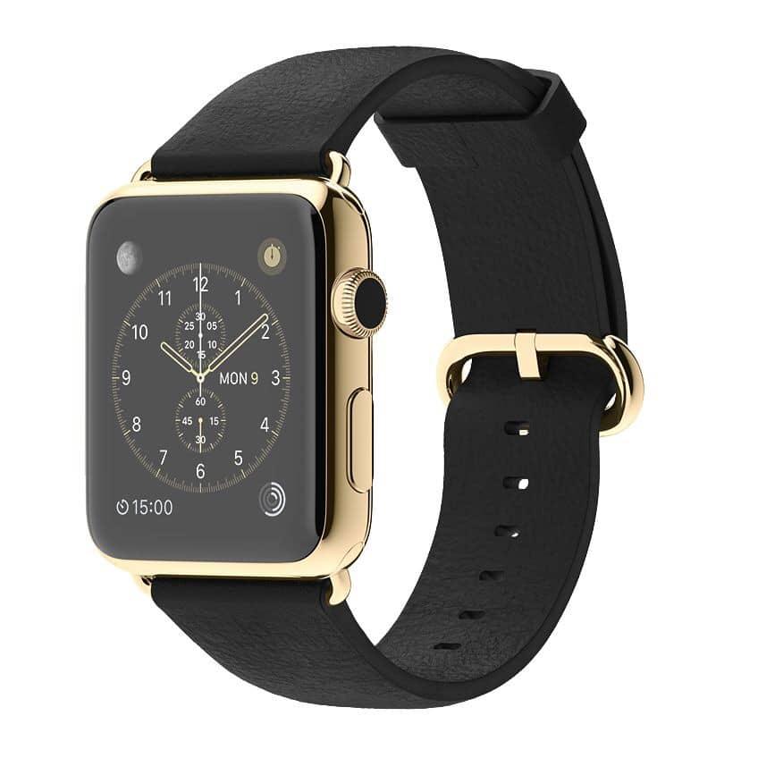 Apple: Apple Watch