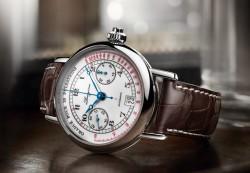 Longines: Pulsometer Chronograph