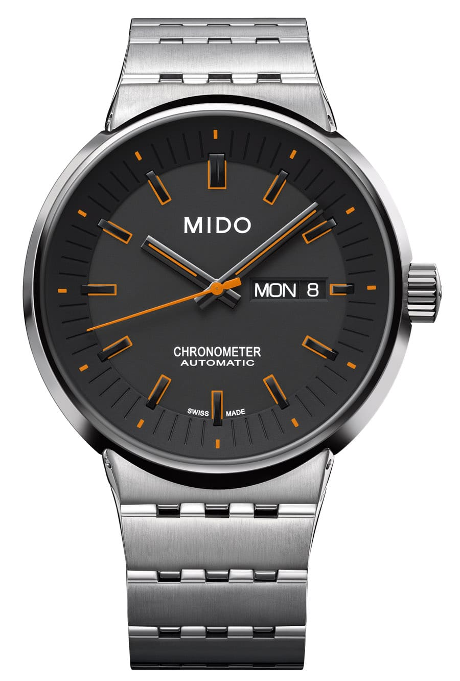 Mido: All Dial Special Edition