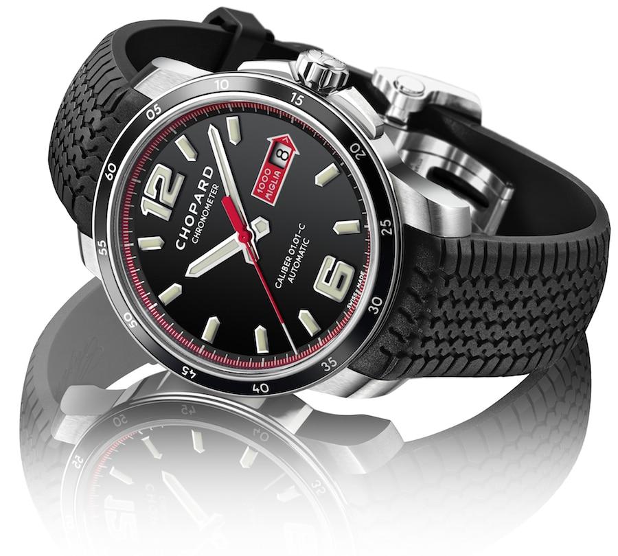 Chopard: Mille Miglia GTS Automatic