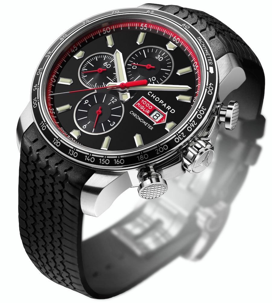 Chopard: Mille Miglia GTS Chronograph