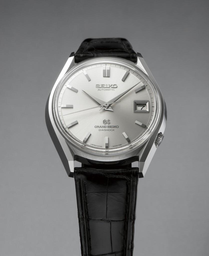 Grand Seiko 62GS in Edelstahl, Preis: 4.300 Euro