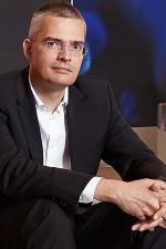 Chronos-Chefredakteur Rüdiger Bucher