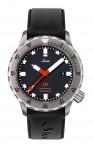 Die Taucheruhr U1 von Sinn ist der Bestseller der Frankfurter Uhrenmarke