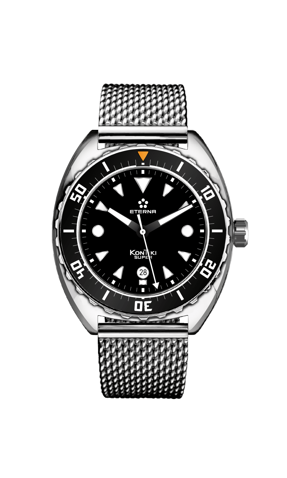 Eterna: Super KonTiki, Referenz 1273.41.40.1718