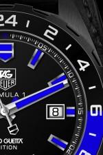 TAG Heuer: Formula 1 David Guetta