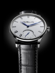 H. Moser & Cie: Venturer Small Seconds