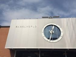 Vom 19. bis 26. März fand die Baselworld 2015 statt.