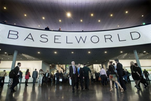 Am 19. März öffnet die Baselworld 2015 ihre Pforten.