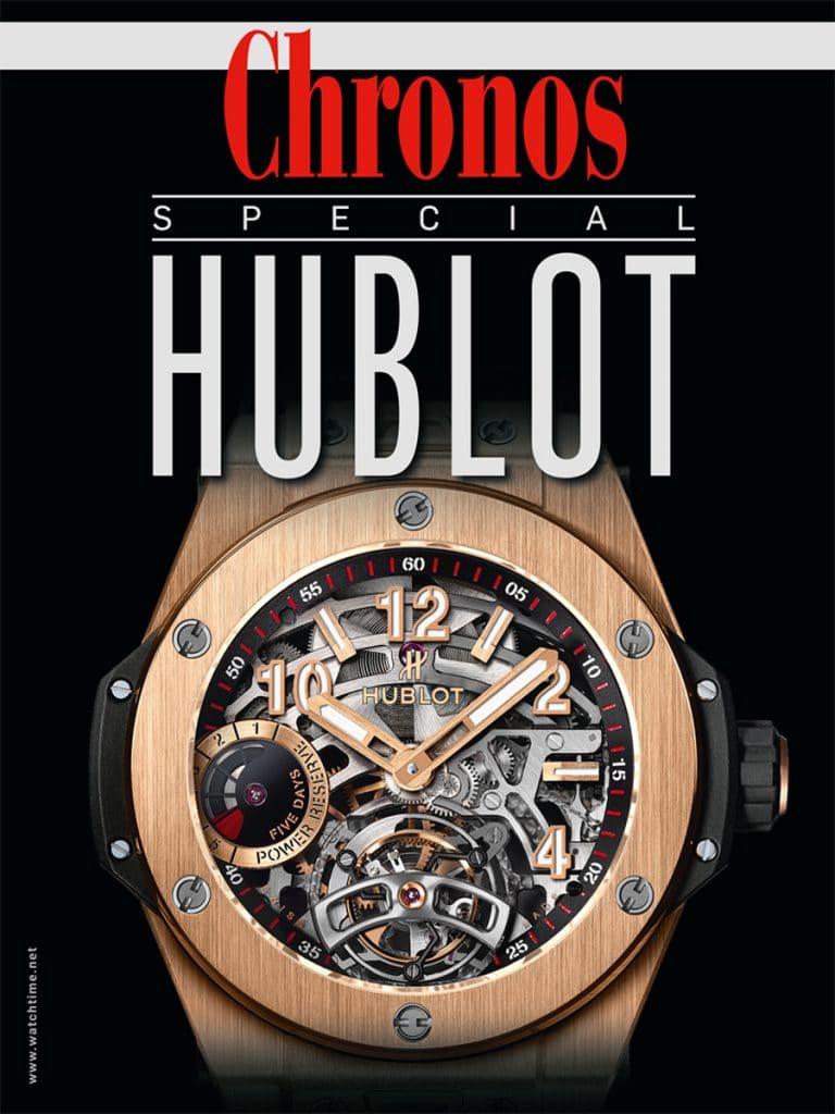 Chronos: Special Hublot