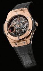 Hublot: Big Bang Tourbillon Power Reserve 5 Days