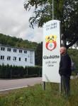 Hans-Jürgen Mühle hat das Glashütter Familienunternehmen Mühle-Glashütte wiedergegründet.