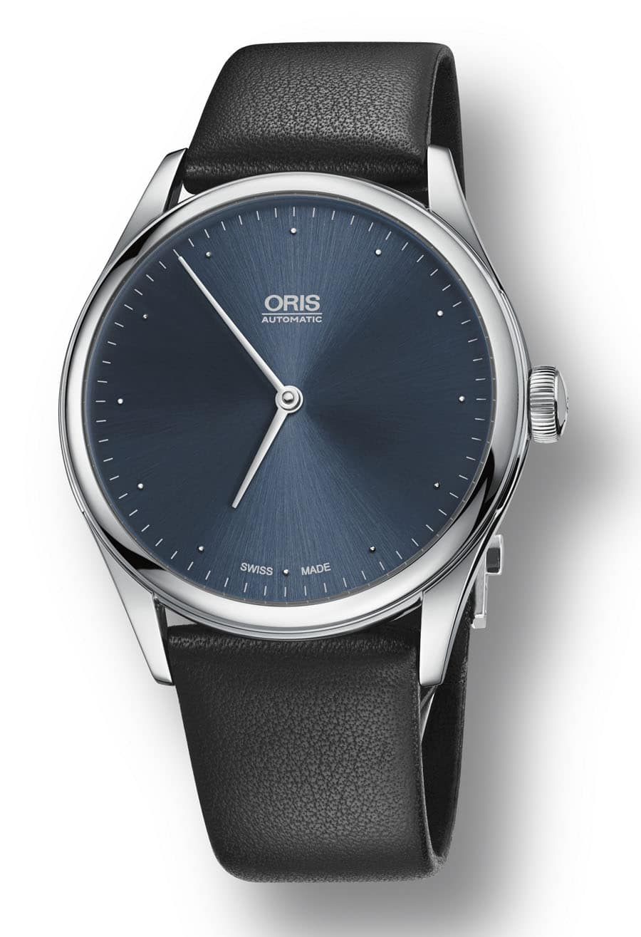 Oris: Thelonious Monk Limited Edition