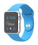 Apple Watch Sport (449 Euro)