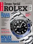 Chronos Spezial Rolex 2015