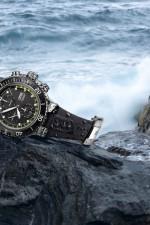 Oris: Aquis Depth Gauge Chronograph