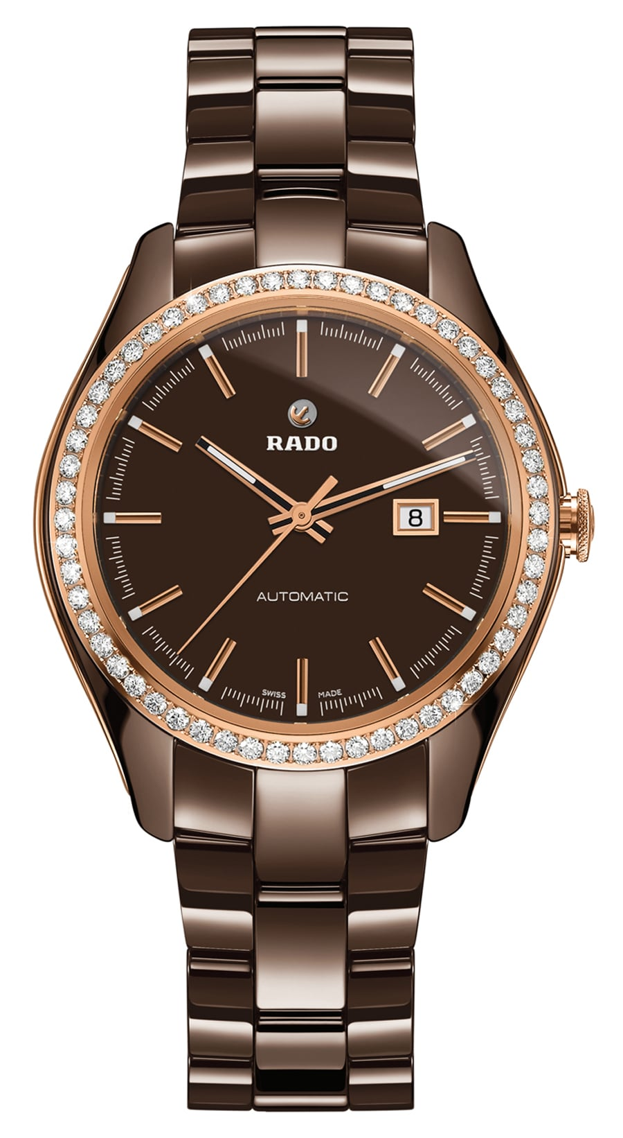 Rado: HyperChrome Diamonds
