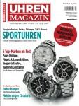 Die aktuelle Ausgabe steht ab 24. April am Kiosk oder zum Download bereit.