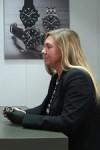 Sinn Spezialuhren im Video-Interview während der Baselworld 2015