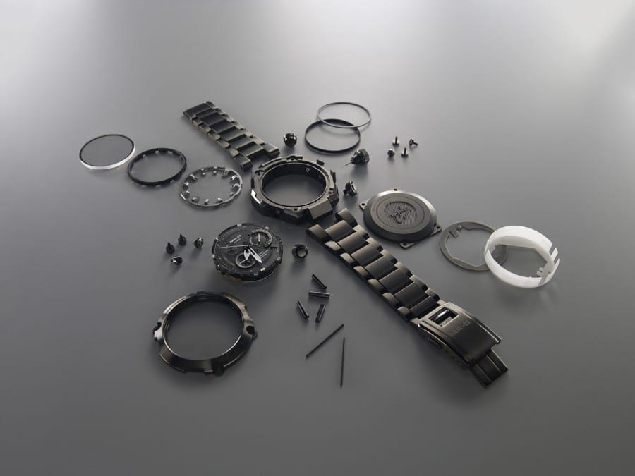 Casio: G-Shock MR-G1000
