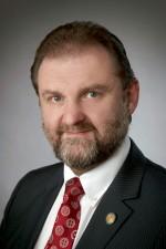 Josef M. Stadl, Präsident der Deutschen Gesellschaft für Chronometrie