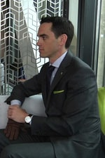 H. Moser & Cie. Video-Interview Baselworld 2015