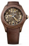Corum: Heritage Bubble, Bronze