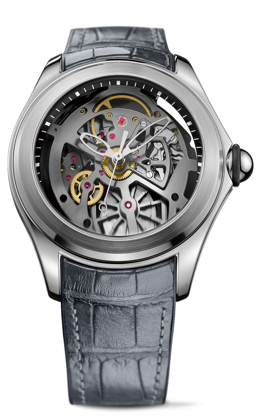 Corum Heritage Bubble Squelette