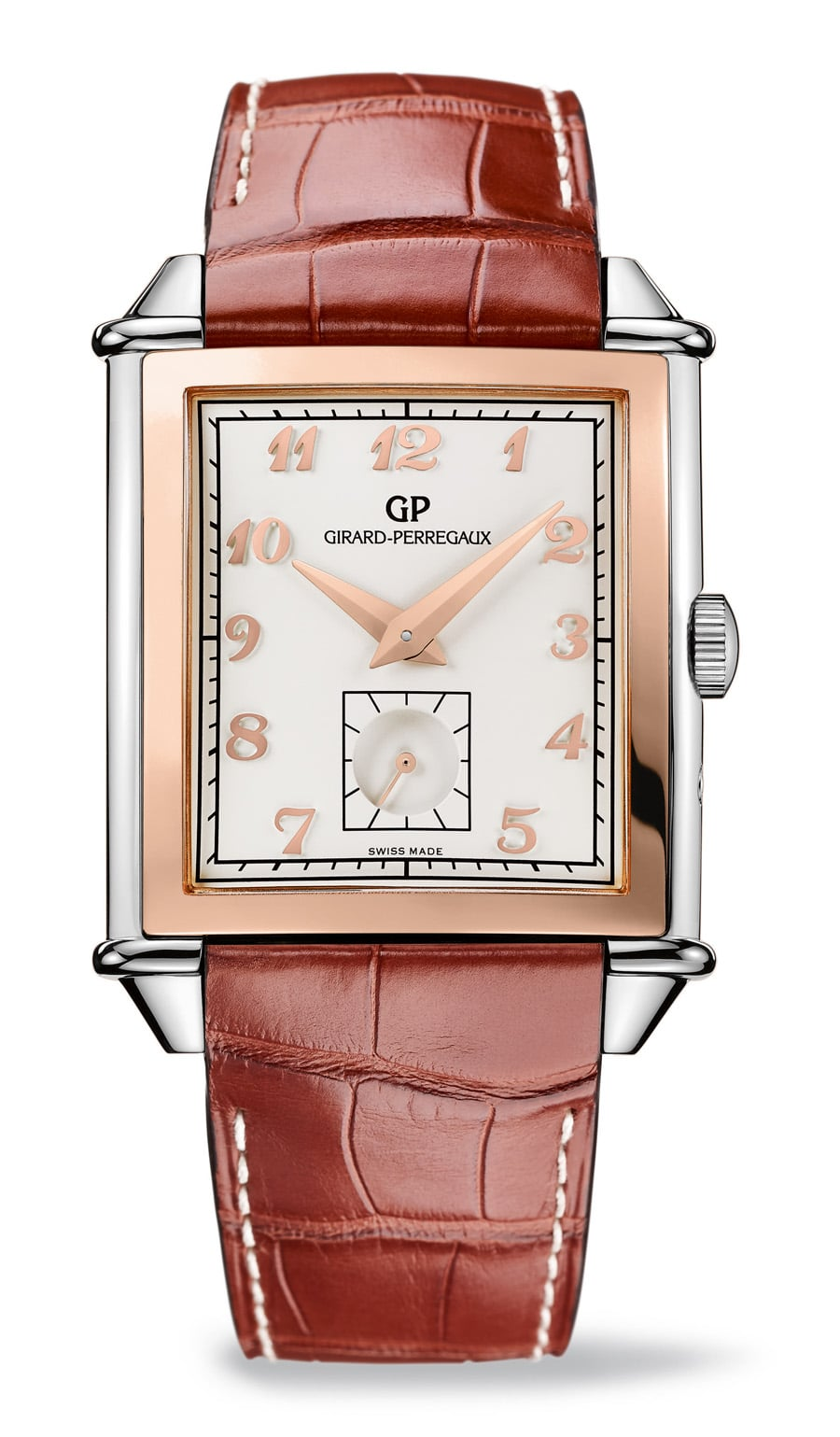 Girard-Perregaux: Vintage 1945 Small Second 70th Anniversary