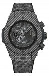 Hublot: Big Bang Unico Italia Independent, grau