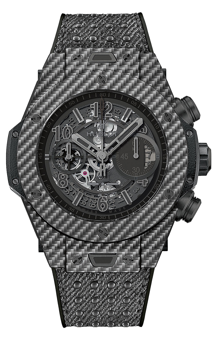 Hublot: Big Bang Unico Italia Independent Grey