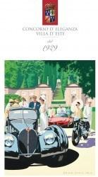 Im norditalienischen Como findet das prestigeträchtige automobile Raritätentreffen seit 1929 statt