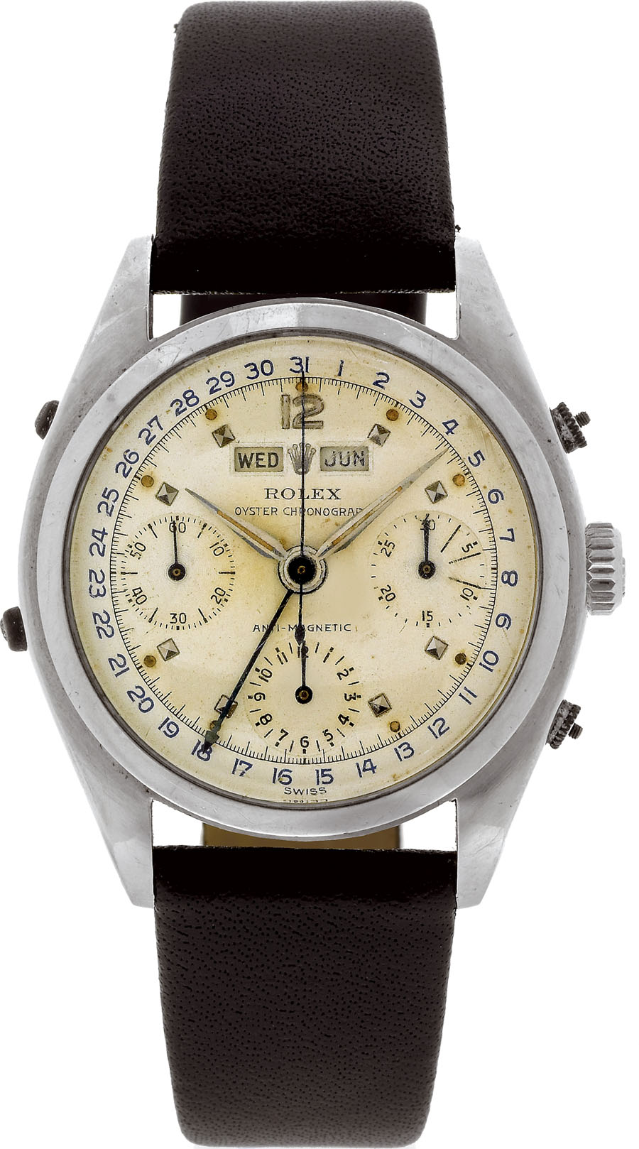 "Rolex Oyster Chronograph ""Jean Claude Killy"" 6036"