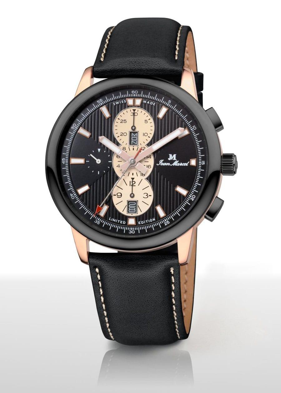 Jean Marcel Palmarium Chronograph 764.270.32