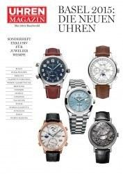 Gemeinsam mit den Experten von Juwelier Wempe stellt die UHREN-MAGAZIN-Redaktion die Neuheiten der Baselworld ausführlich vor.