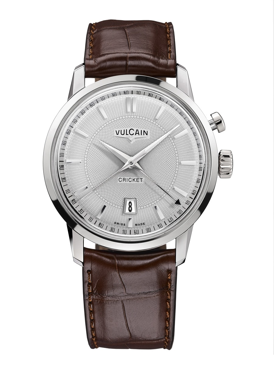 Vulcain: 50s Presidents' Watch