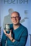 Andreas Fritsch, Uhrmachermeister und Kandidat der AHCI