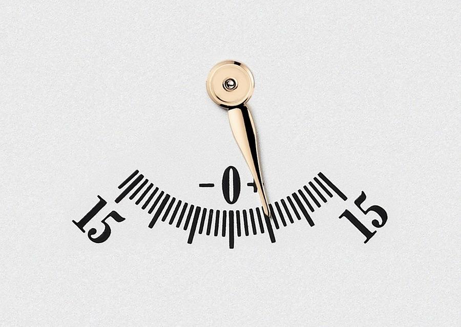 Vacheron Constantin: Die geheime Superuhr zeigt auch die Zeitgleichung oder Äquation an.
