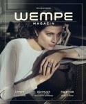 Das Wempe Magazin berichtet über die Goldene Unruh.