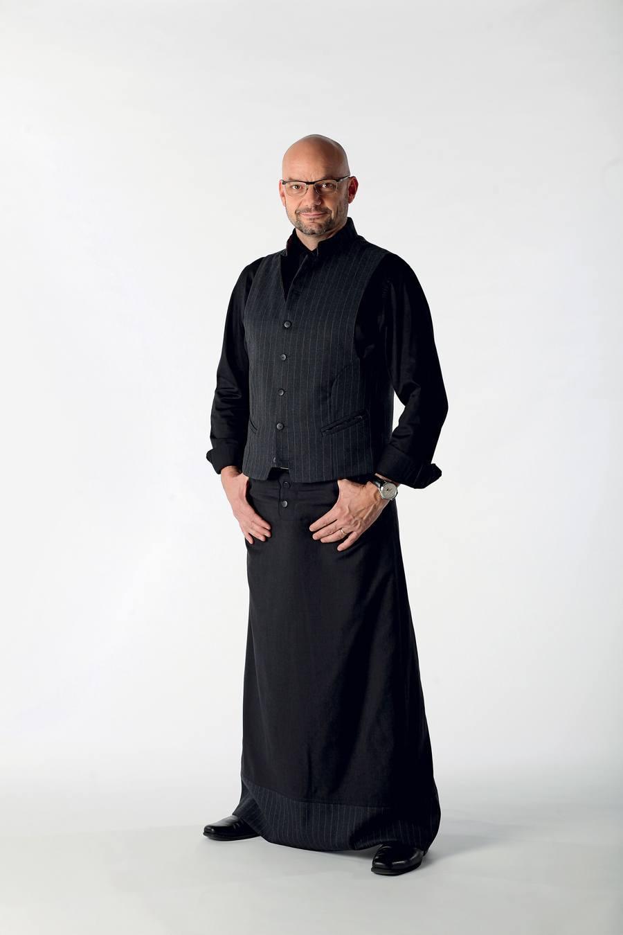 Alexandre Peraldi, Designer von Baume & Mercier