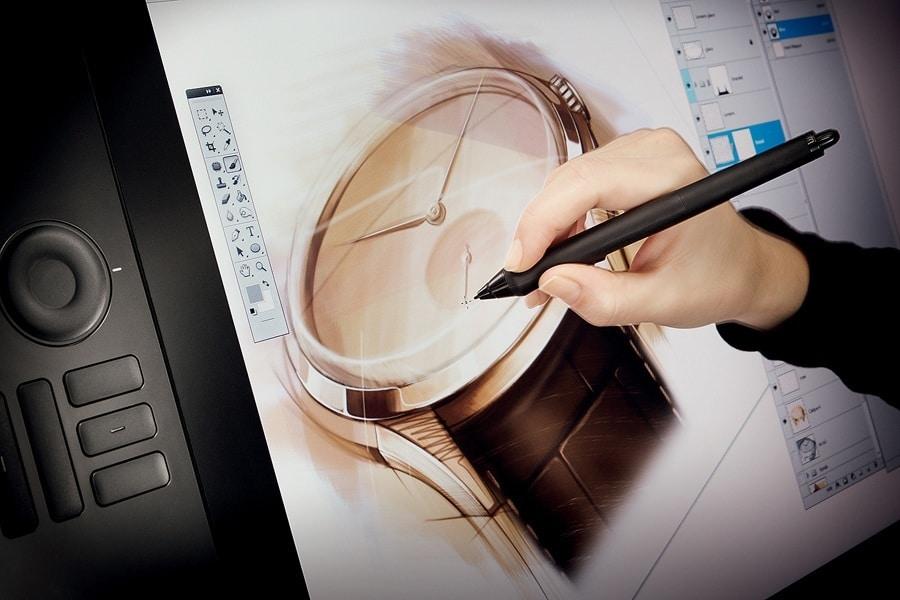 Baume & Mercier stellt hohe Anforderungen an das Design seiner Uhren