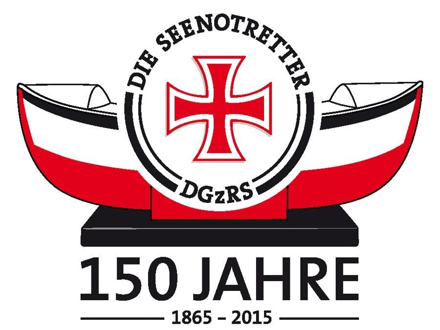"""Mühle-Glashütte: S.A.R. Rescue-Timer """"150 Jahre DGzRS"""""""