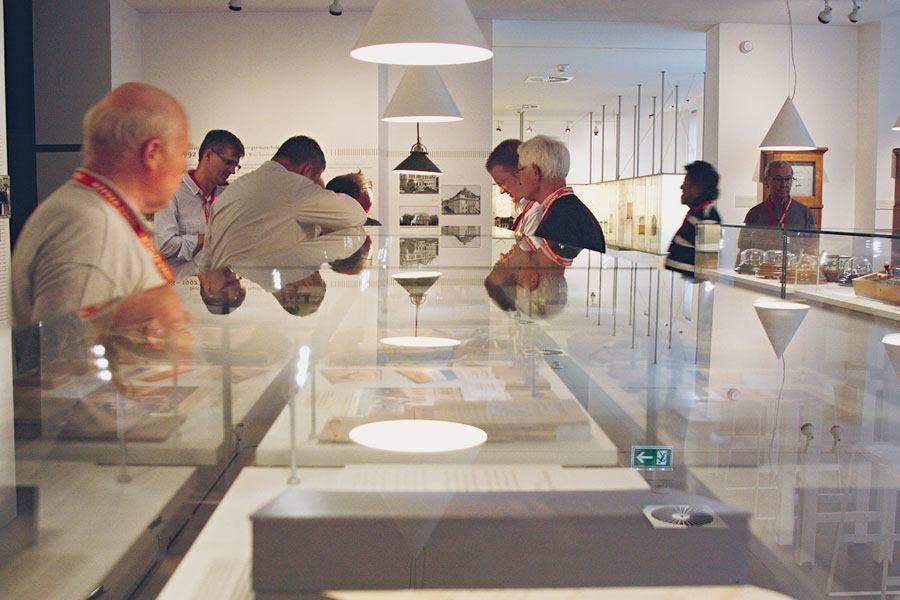 Uhrenmuseum Glashütte: Leserreise Glashütte