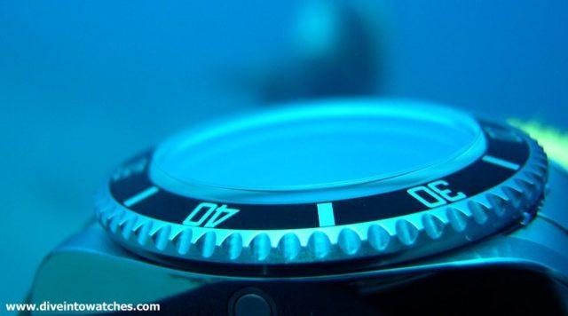 Taucheruhren 2015: Rolex Sea-Dweller