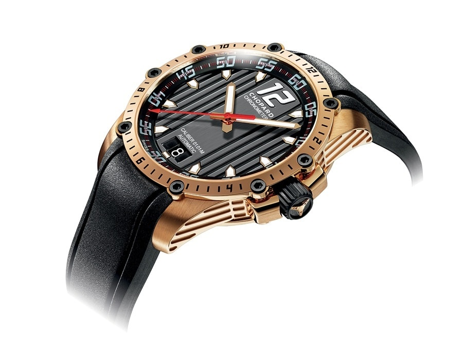 Chopard: Superfast Automatic, 2013
