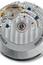 Swiss Made aus dem Tessin: Automatikwerk STP1-11