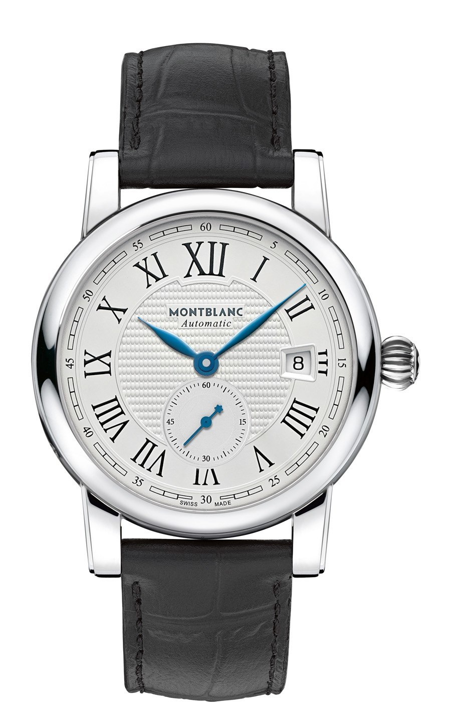 Montblanc: Star Roman Small Second Automatic